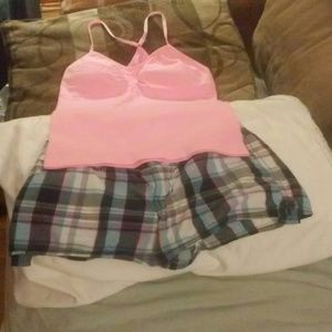 Style & Co Other - Shorts with out top different with